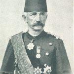 Turski oficir, Sulejman Haki Paša, Pljevlja, Narodni Muzej Crne Gore, Cetinje