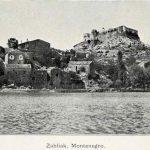 Žabljak Crnojevića, 1907. godine
