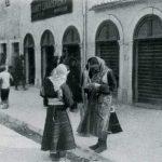 Albanke u Podgorici, 1912. godine