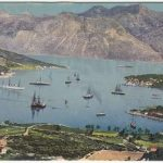 Boka Kotorska, 1918. godine