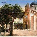 Crkva Sv. Arhanđela mihaila u Herceg Novom XX vijek