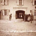 Crkvice, Krivošije, početak XX vijeka