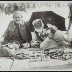 Crnogorac i Albanac u vrijeme Malisorskog ustanka