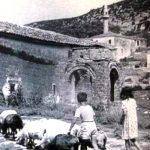 Džamija Meraja, Ulcinj, XX vijek