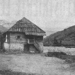 Detalj sela Velike, Plav na prelazu iz XIX u XX vijek