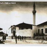 Glavatovića džamija Podgorica