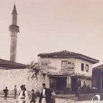 Glavatovića džamija, Podgorica