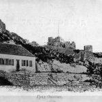Grad Onogošt, početak XX vijeka