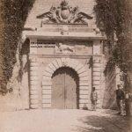 Gradska vrata, Kotor
