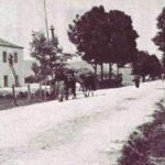 Grahovačka ulica u Nikšiću, početak XX vijeka