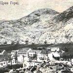Grahovo, početak XX vijeka