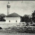 Hadži Ismailova džamija, 1938. godine, Nikšić