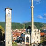 Husein paše Boljanića džamija u Pljevljima
