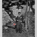 Iguman manastira Piva