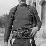Isa Boljetinac, albanski ustanički vođa 1914. godina
