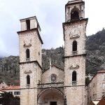 Katedrala Sv. Tripuna Kotor