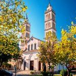 Katedrala u Tuzima, XXI vijek