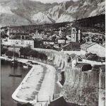 Kotor, Stari grad