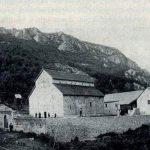 Manastir Piva, 1930. godine