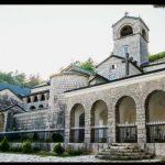 Manastir Cetinjski, Cetinje