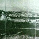 Najstarija slika panorame Nikšića, 1903. godine