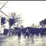 Nikšić, 1938. godine