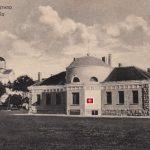 Nikšić, kupatilo, početak XX vijeka