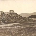 Nikšićka tvrđava, 1916. godine