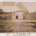 Nikšićka tvrđava krajem XIX vijeka