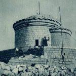 Njegoševa kapela na Lovćenu, poslije 1925. godine