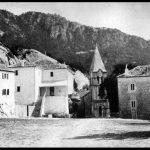 Ostrog, Donji manastir