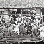 Pijaca i kasapnica u Podgorici