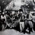 Podgorica, 1908. godine