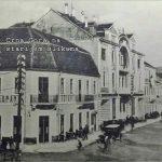 Podgorica između dva rata