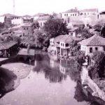 Podgorica, pogled sa Morače
