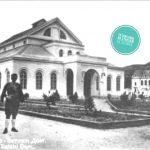 Pozorište Zetski dom na Cetinju