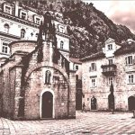 Pravoslavna crkva Sv. Luke, Kotor početak XX vijeka