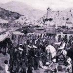 Predaja Nikšića, knjazu Nikoli 1877. godine