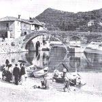 Rijeka Crnojevića, 1941. godine