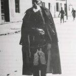 Sokol Baćo Ivezaj (1837 -1918), Albanac, oficir u crnogorskoj vojsci