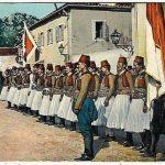 Svečanost na Cetinju