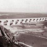 Svečanost otvaranja Carevog mosta u Nikšiću, oko 1901. godine