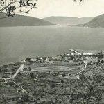 Tivat, 1940. godine