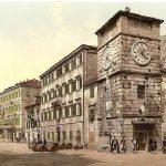 Trg u starom gradu, Kotor