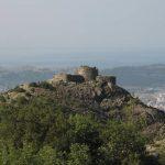 Turska tvrđava iznad Bara