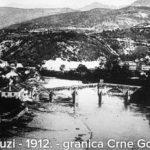 Tuzi, Podgorica, 1912. godine