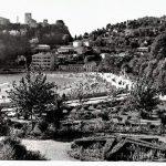 Ulcinj, 1960. godine