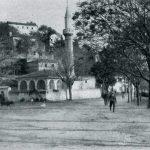 Ulcinj, Pristan, 1912. godine