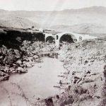 Vezirov most, prije 1901. godine