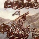 Vjenčanje Crne Gore sa morem u Baru, 1878. godine
